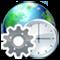 TimeZoneSetter Icon